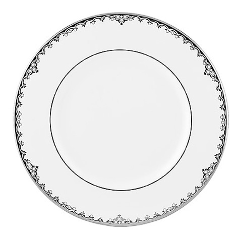Lenox® Federal Platinum 9-Inch Accent Plate