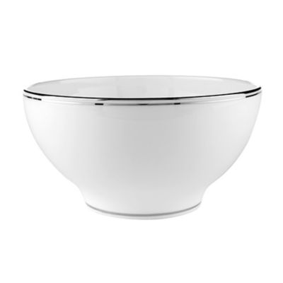 Lenox® Federal Platinum 22-Ounce Rice Bowl