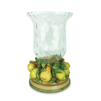 Sterling Home Le Jardin Hurricane