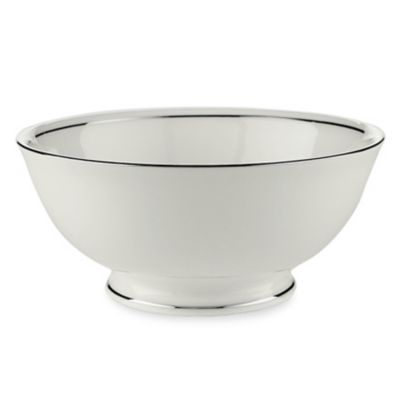 Lenox® Federal Platinum 9-Ounce Fruit Bowl