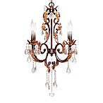 Sterling Industries 4-Light Ferrara Chandelier