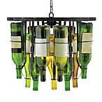 Sterling Industries 2-Light Collector's Pendant