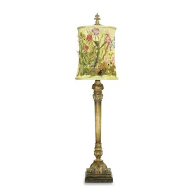 Dimond Lighting Sterling Industries Monet Garden Table Lamp