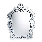Wilmington Clear Glass Mirror
