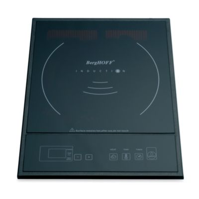 BergHOFF® 1600 Watt Touchscreen Induction Cooktop