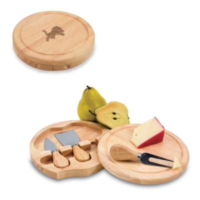 Picnic Time® Detroit Lions Brie Cheese Board Set