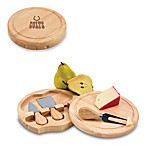 Picnic Time® Indianapolis Colts Brie Cheese Board Set