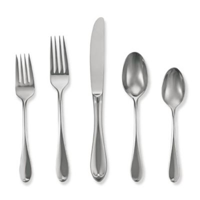 Gorham® Studio™ 5-Piece Place Setting
