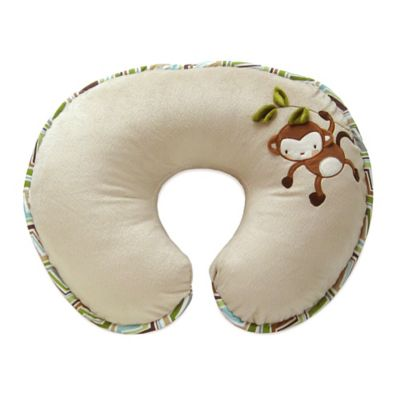 Boppy® Luxe Pillow in Monkey