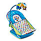 The Summer Infant Deluxe Baby Bather in Blue