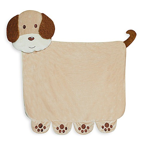 Bestever® Best Friend Blanket in Puppy