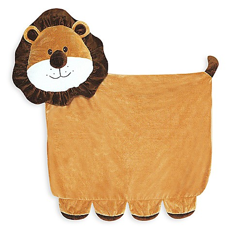 Bestever® Best Friend Blanket in Lion