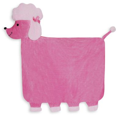 Bestever® Best Friend Blanket in Poodle