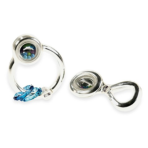 Fisher-Price® Baby's First Silver Rattles