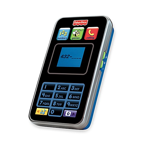 Fisher-Price® Smart Phone