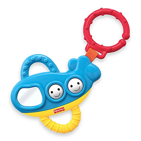 Fisher-Price® Airplane Teether