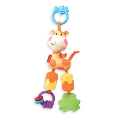 Fisher-Price® Giraffe Stroller Chimes