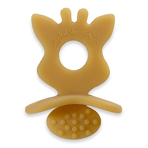 Vulli® So'Pure Sophie Giraffe Natural Soother