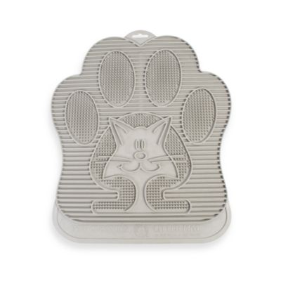 Omega Paw Paw-Cleaning Litter Mat