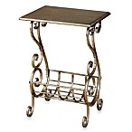 Uttermost Lilah Magazine Table