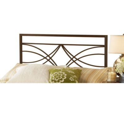 Hillsdale Dutton Full/Queen Headboard with Rails