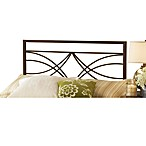 Hillsdale Dutton King Headboard with Rails