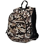 O3 Kids All-in-One Backpack with Cooler in Cool Camouflage