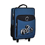 O3 Kids Luggage with Integrated Cooler in Motorcycle