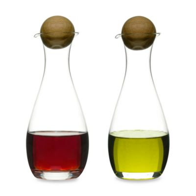 Oil & Vinegar Bottle