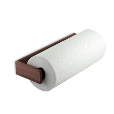 Spring Wall Paper Towel Holder