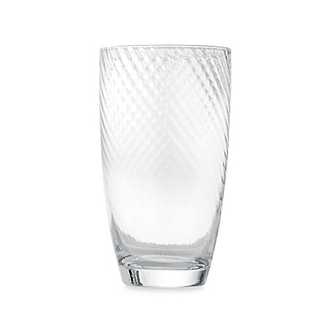 Echo Design™ Optic Swirl 17-Ounce Highball Glasses (Set of 4)