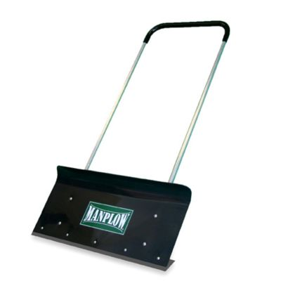 Snow Joe Manplow Metro30 Snow Pusher