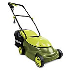 Sun Joe 14-Inch Electric Mower