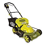 Sun Joe Self Propelled 20-Inch Cordless Lawn Mower