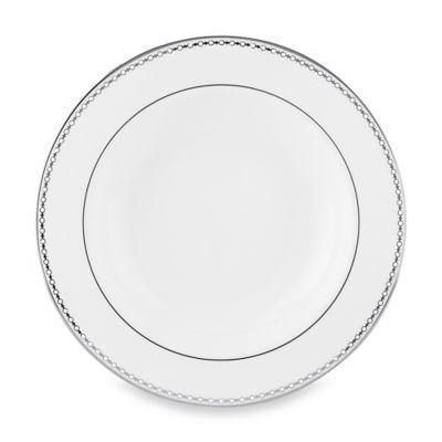 Lenox® Pearl Platinum™ Rim Soup Bowl