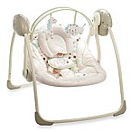 Comfort & Harmony™ by Bright Starts™ Portable Swing - Sandstone
