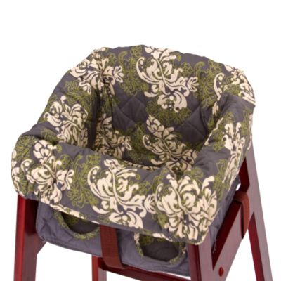 Balboa Baby® High Chair Cover in Swirl