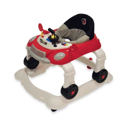 Combi® Rock N Roll Walker