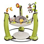 Jump and Learn ExerSaucer® in Jungle Quest