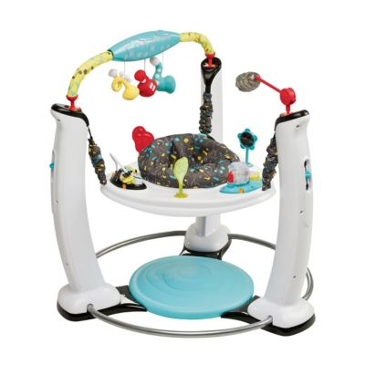 Activity > ExerSaucer® by Evenflo® Jump & Learn™ Jam Session