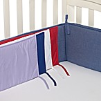 TL Care® Crib Bumpers