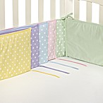 TL Care® Polka Dot Crib Bumpers