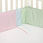 TL Care® Star Crib Bumpers