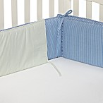 TL Care® Stripe Crib Bumpers