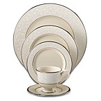 Lenox® Pearl Innocence™ 5-Piece Place Setting