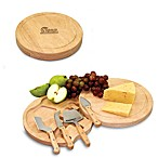 Picnic Time® New England Patriots Circo Cheese Board & Tool Set