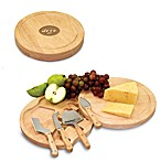 Picnic Time® New York Jets Circo Cheese Board & Tool Set