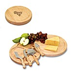 Picnic Time® St. Louis Rams Circo Cheese Board & Tool Set