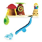 Fisher-Price® Little People® Splash 'n Scoop Bath Bar