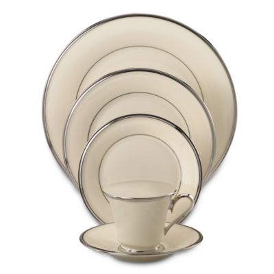 Solitaire® 5-Piece Place Setting